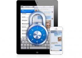 Encriptación en iMessage