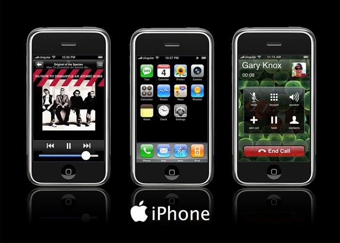 iPhone original considerado obsoleto por Apple