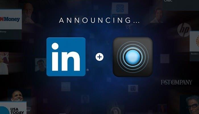 LinkedIn ha comprado el lector Pulse por 90 millones de dólares