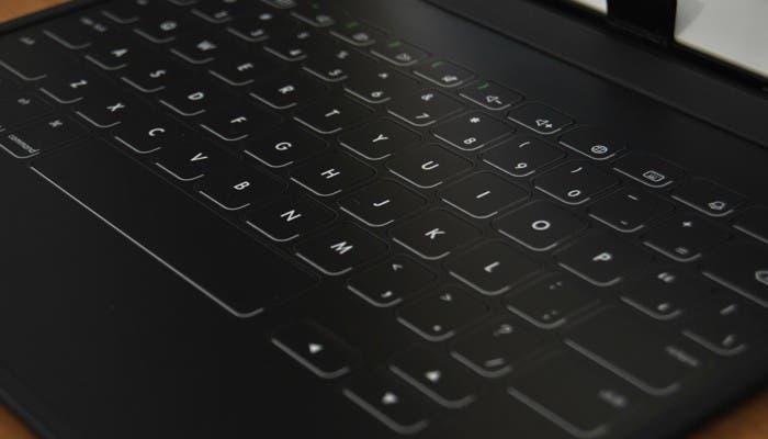 2-Skinny Keyboard de Hatch&Co