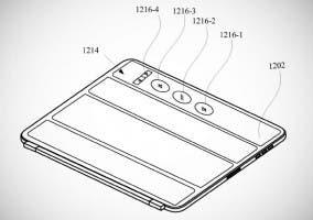 Patente de una Smart Cover interactiva
