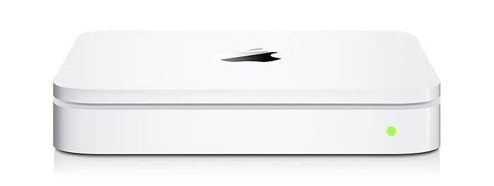 El sistema de copia de seguridad de Apple