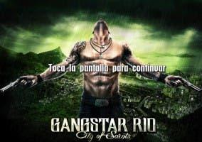 Portada de Gangstar Rio