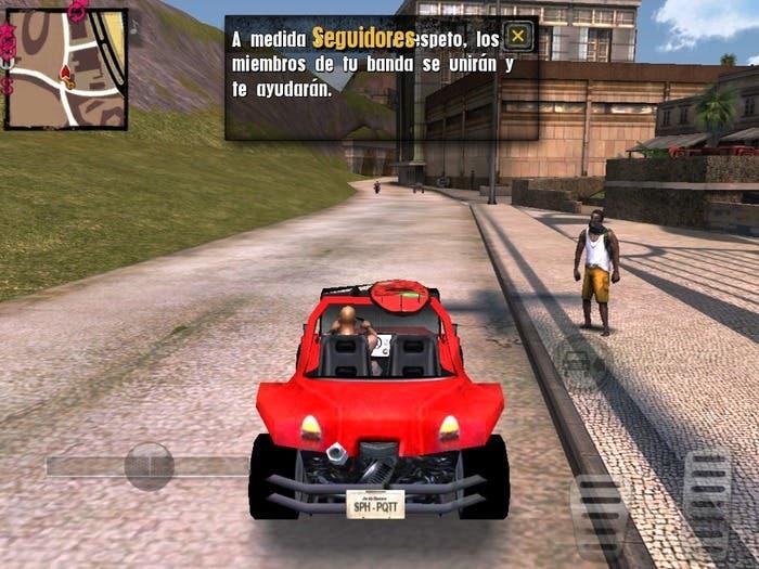 Gangstar Rio 3