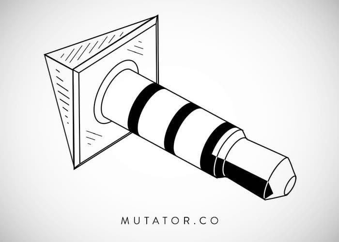 Mutator, el Terminator del sonido