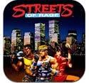 Icono del juego Street of Rage
