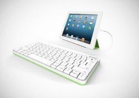 Nuevo teclado Logitech para iPad