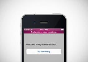 Concepto de aplicaciones demo