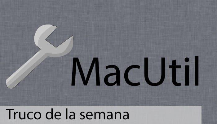 MacUtil imagen