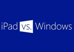Anuncio de iPad-vs-Windows