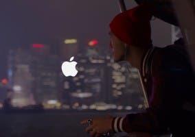 Nuevo anuncio iPhone 5