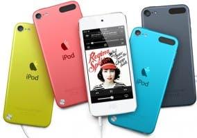 Apple alcanza los 100 millones de iPod Touch vendidos