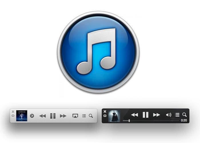 Actualización de iTunes iTunes 11.0.3