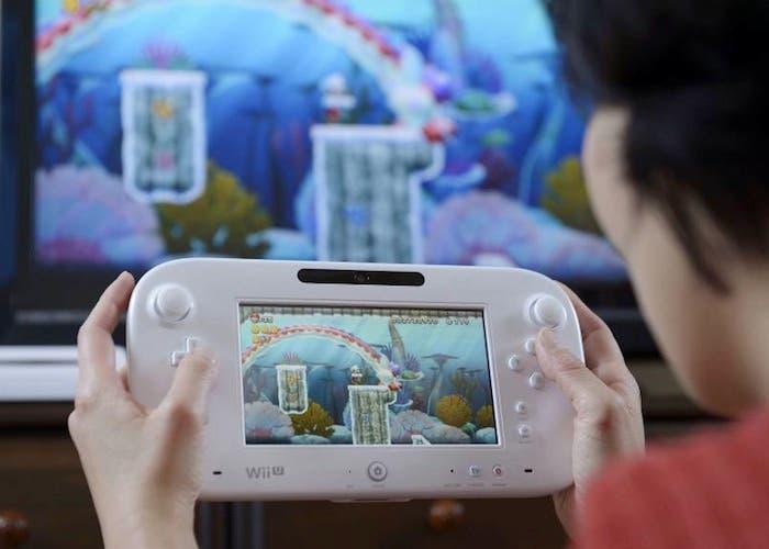 Aplicaciones móviles en Nintendo Wii U