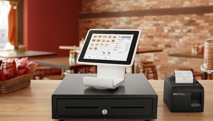El nuevo Stand para iPad de Square facilitará los pagos con tarjeta y los sistemas integrados de pago