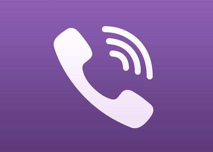 Icono de Viber
