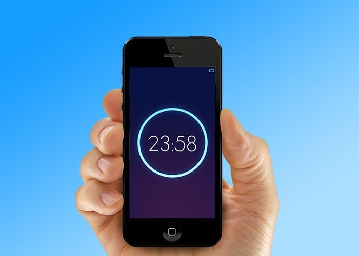 Hoy toca despertarse sí o sí con Wake Alarm