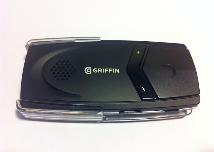 Griffin SmartTalk Solar