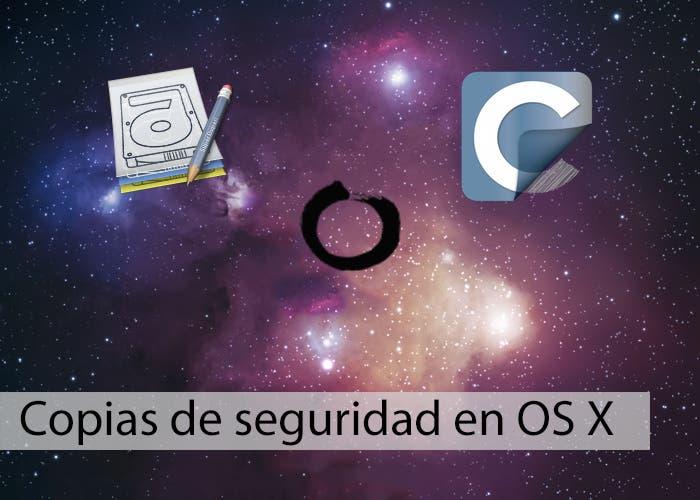 Software de backup para OS X