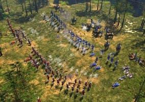 Posible lanzamiento de Age of Empires de Microsoft para iOS