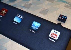 Air Video para iOS ver vídeos en iPhone y iPad