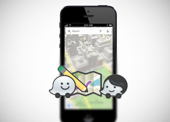 Google compra Waze, el servicio de mapas social