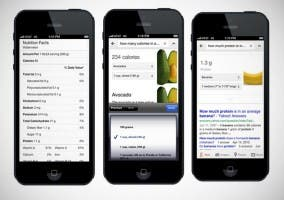 Google Search se actualiza para iOS