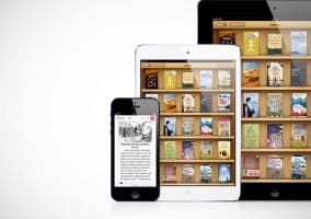 iDevices con iBooks