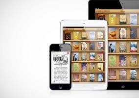 iDevices con iBooks