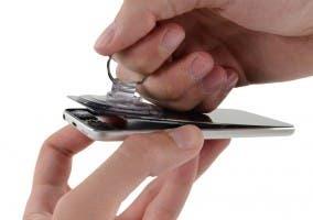 Los chicos de iFixit han despedazado el nuevo iPod Touch de 16GB