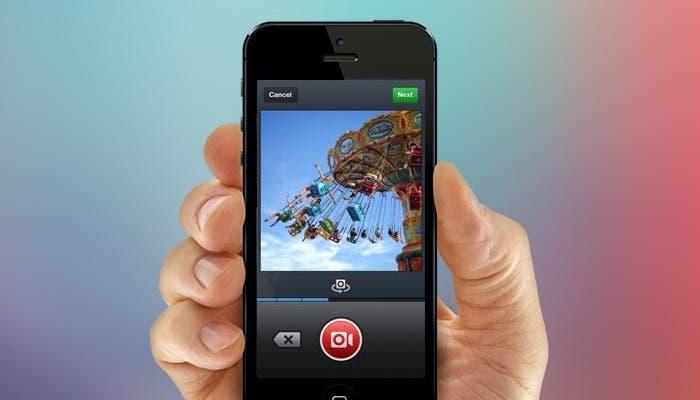 Instagram introduce vídeo en su aplicación