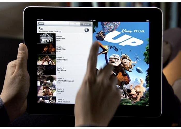 Ver vídeos en AVI y MKV desde el iPad