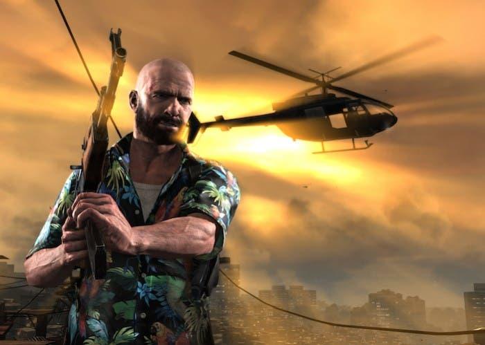 Max Payne 3 de Rockstar llega a OS X