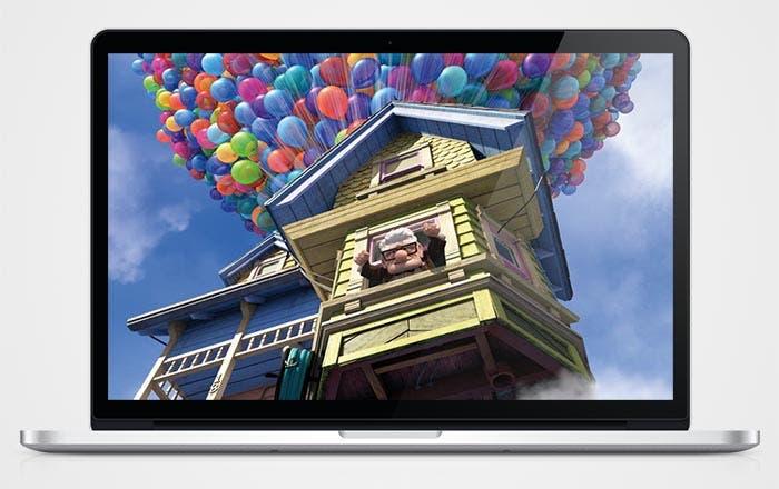 Mejoras en la reproducción de películas en HD