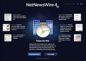 Beta pública de NetNewsWire 4