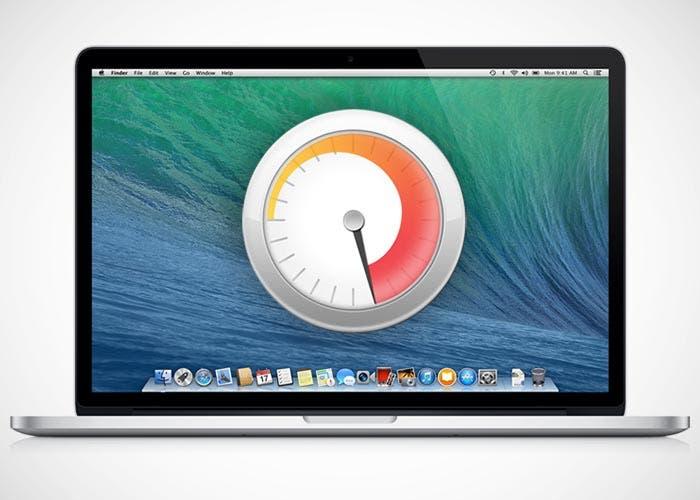 Mejoras de rendimiento en OS X 10.9 Mavericks