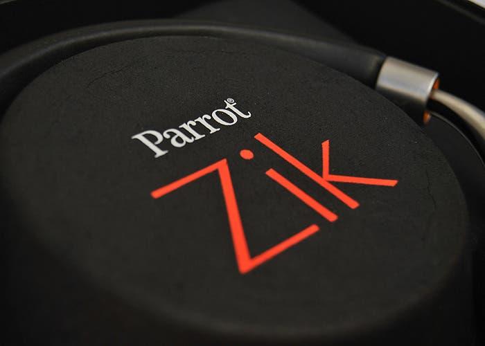 Marca de Parrot Zik