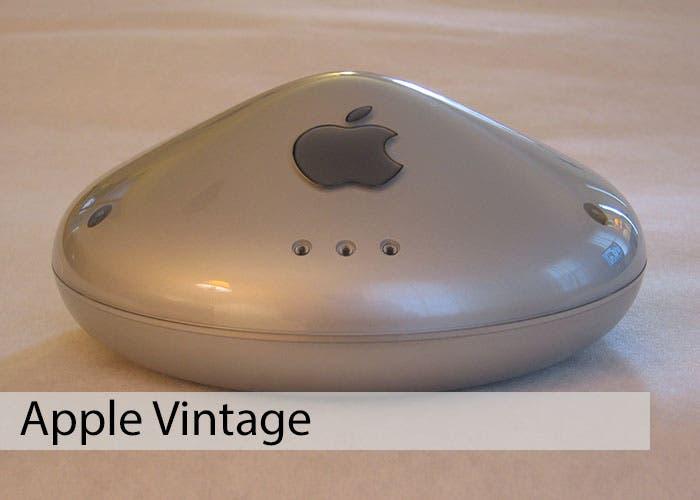Apple Vintage: AirPort Base Station