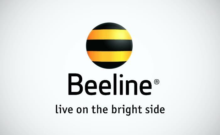 Logo de Beeline