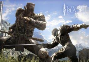 Infinity Blade II Aniversario App Store