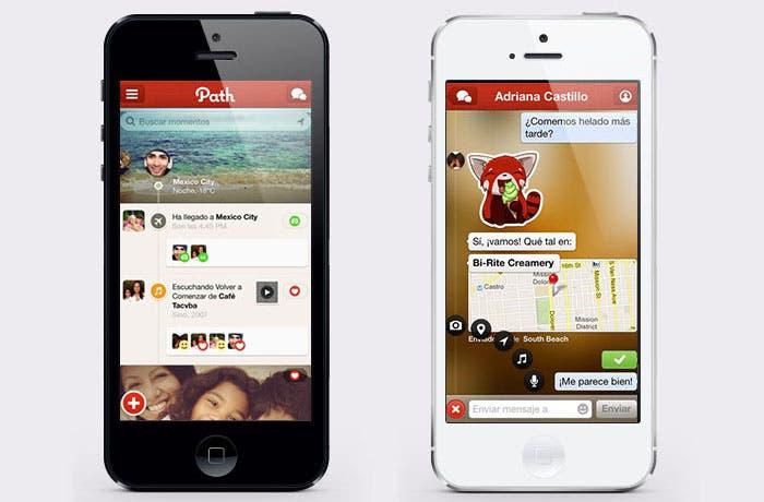 Path 3.1 para iOS