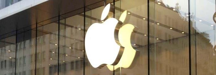 Separador de Apple para las cifras