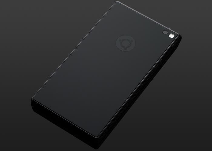 Dispositivo Ubuntu Edge
