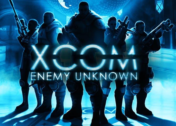 XCOM Enemy Unknown para iPad
