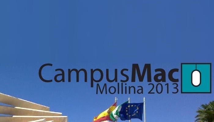 CampusMac 2013 en Mollina, Málaga