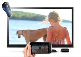 Comparativa entre Chromecast y AirPlay