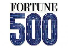 Logo de Fortune 500