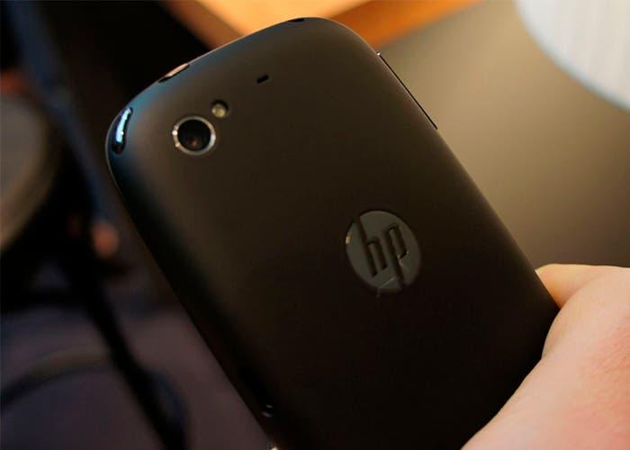 HP vuelve al merdado smartphone con algo diferente
