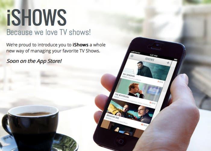 iShows en App Store