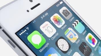 Fondo de pantalla inicio iOS 7